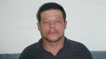 This photo from the Kay County Detention Center shows Michael Vance on June 8, 2010.
