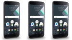 A BlackBerry DTEK smartphone. (BlackBerry.com)
