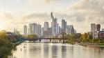Frankfurt, Germany (instamatics/Istock.com)