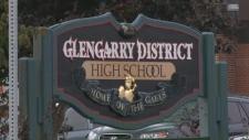 Glengarry District High School