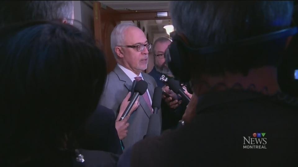 CTV Montreal: Economic update