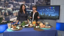 CTV Ottawa: Korey Kealey's recipes
