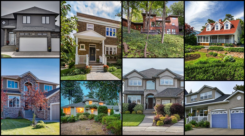 Homes Of The Month Million Dollar Market Ctv News