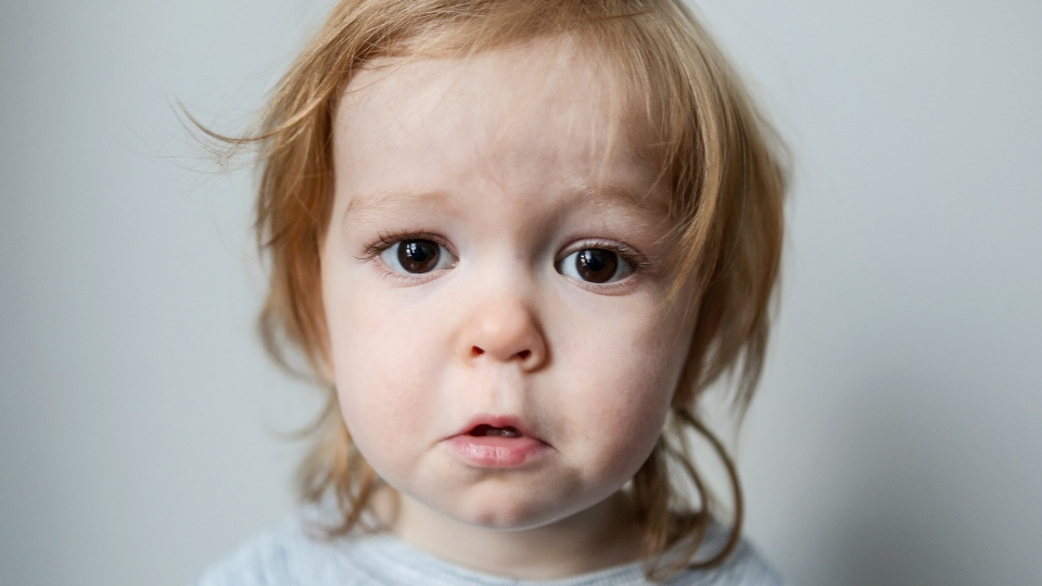 Two-year-old Jude died from Influenza B, a type of flu, last May. (Jill Promoli)