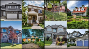 Homes of the month: Million Dollar market