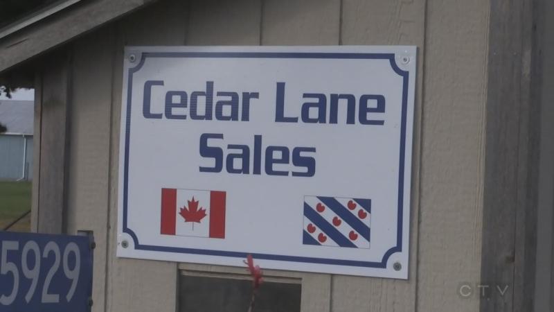 Cedar Lane Kennels