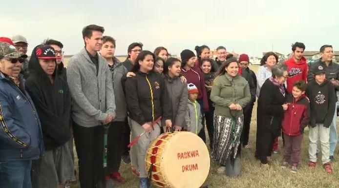 Pasqua First Nation
