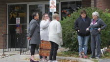 Neighbours of murder suspect Elizabeth Wettlaufer