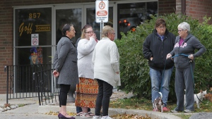 Neighbours of murder suspect Elizabeth Wettlaufer
