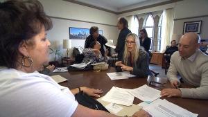 CTV National News: Heartbreaking plea in Ottawa