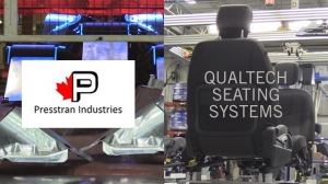 Presstran Industries, Qualtech Seating Systems