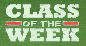 Class of the Week