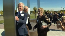 Gordon Hoffman - Alberta Champions Society