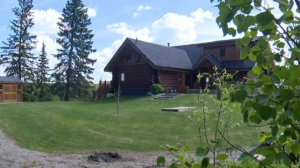 Rehab centre - Sundre, Alberta