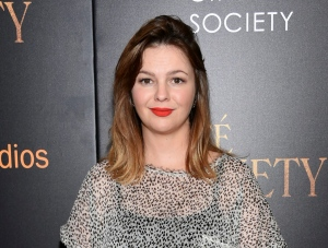 In this July 13, 2016 file photo, actress Amber Tamblyn attends the premiere of Amazon Studio and Liongate's 'Cafe Society,' in New York. (Photo by Evan Agostini/Invision/AP, File)