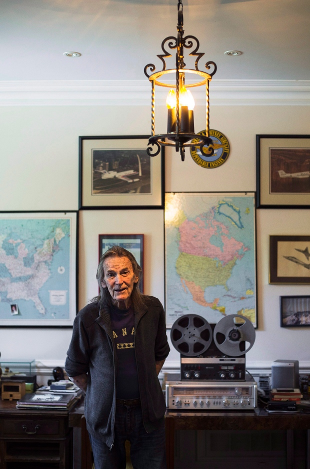 Gordon Lightfoot makes 'Plans of My Own' his first new song in 12 years