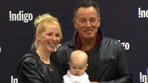 Extended: Bruce Springsteen in Toronto