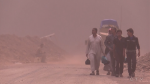 Watch the latest stories from CTVNews.ca: ISIS usi
