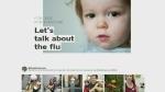 flu shot campaign