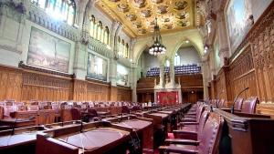 CTV National News: Overhauling the Senate