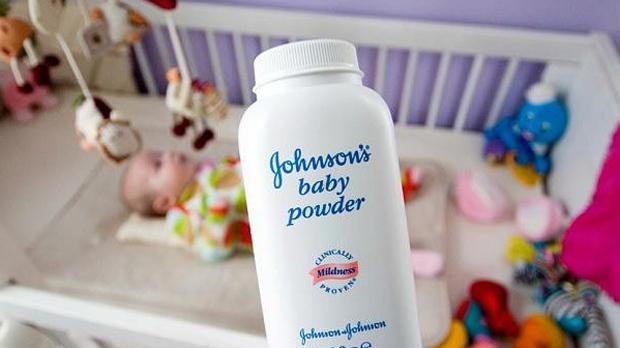 bf134c6405 Jury awards more than $70M to woman in baby powder lawsuit | CTV ...