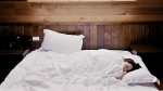 One in three Canadians don't get enough sleep according to a new report by Statistics Canada. (Credit: Pexels)