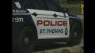St Thomas police