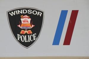 Windsor Police Logo (CTV Windsor)
