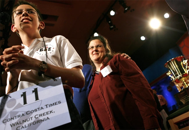 80th scripps national spelling bee prizes