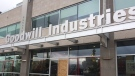 Goodwill Industries.