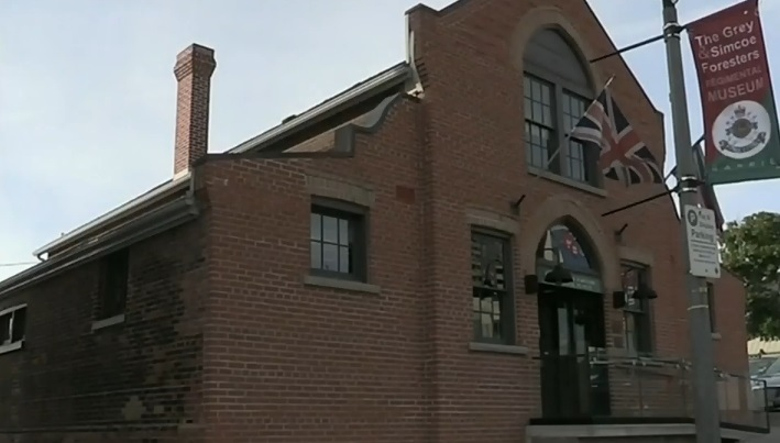 Historic Downtown Barrie Building Could Be On The Move