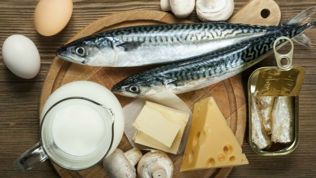Eating fish and dairy products while pregnant could protect ...