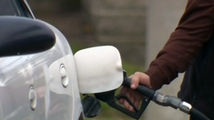 Higher gasoline prices helped push the annual inflation rate in September.