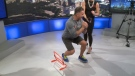 CTV Ottawa: Get lean and fit with Greco