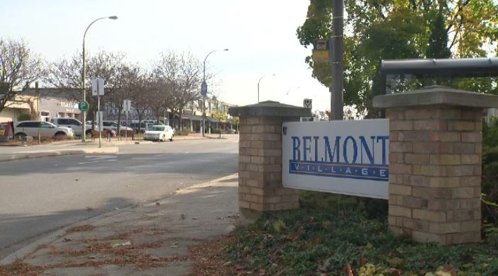 Craft Beer Belmont Village