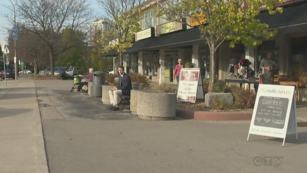 Beer Bar Latest Sign Of Big Changes In Belmont Village Ctv News