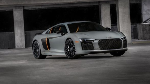 audi to completely reinvent the r8 | ctv news | autos