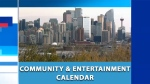 Calgary community calendar