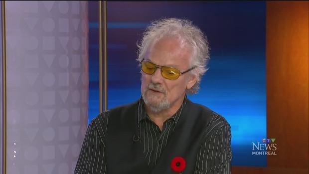 CTV Montreal: Myles Goodwyn