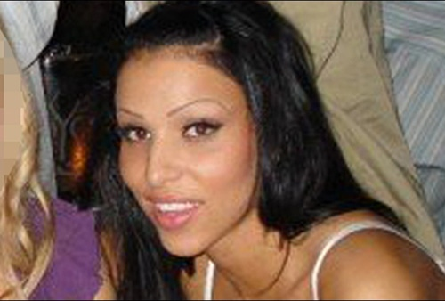 The RCMP have identified the woman shot to death in a car in Surrey, B.C., on Monday as 23-year-old Nicole Marie Alemy of White Rock. Her four-year-old son was sitting in the back seat of the vehicle at the time of the attack. Feb. 17, 2009 (Facebook)