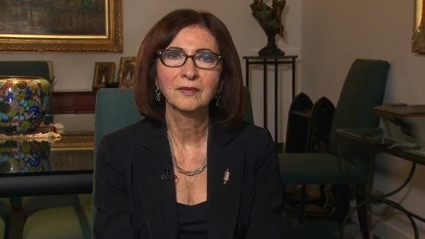 Ann Cavoukian