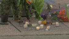 memorial, Julian Jones