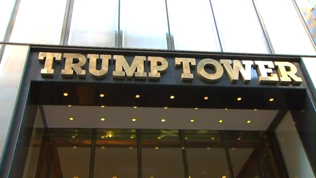 The June 2016 meeting at Trump Tower first became public on July 8 in a report in The New York Times.