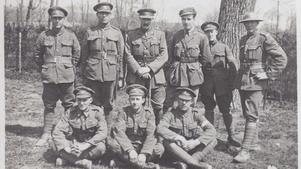 newfoundland-regiment-monchy-le-preux-frank-gogos