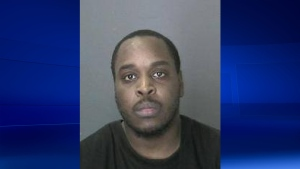 Police say Daniel Shaw is a suspect in the Mill Street homicide. (Courtesy Windsor police)