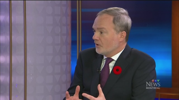 CTV Montreal: Legacy: How French Canada shaped N.