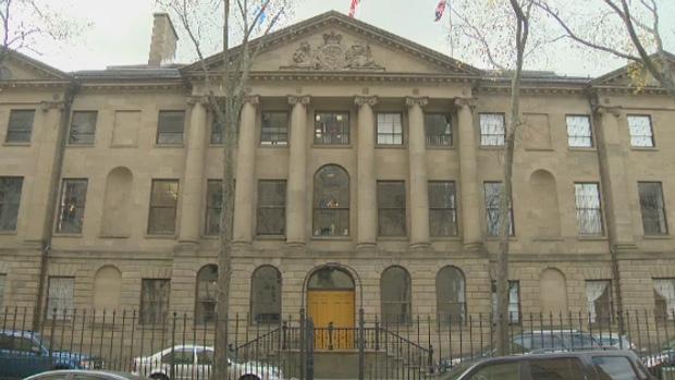 Nova Scotia Legislature