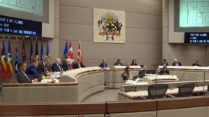 Two Calgary city councillors want to see a code of conduct for incumbents in the 2017 municipal election campaign