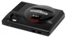 Promotional image for the original Sega Genesis games console © Sega