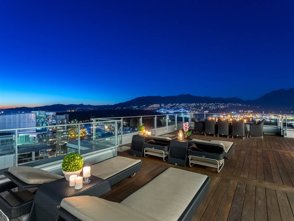 58m Vancouver Penthouse Is Canada S Most Expensive Condo